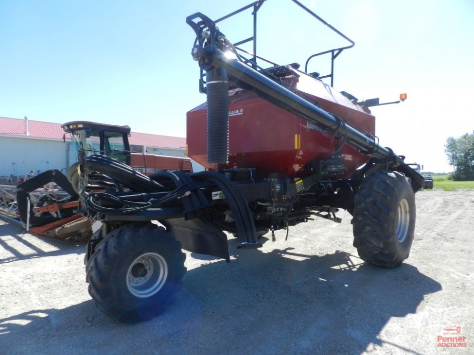 2005 Case Ih Adx2230 Air Cart Penner Auctions Used