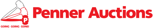 Penner Auction Sales Logo