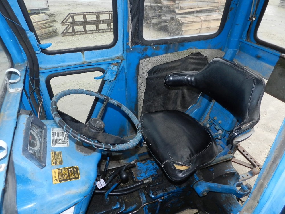 Ford 3600 Tractor, 3PT...